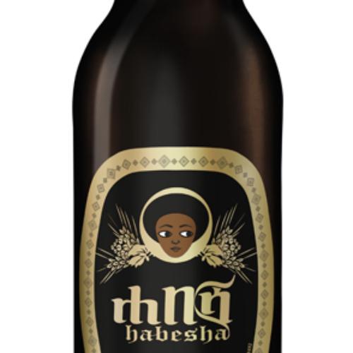 Habesha 33cl Droog Dry Bottle