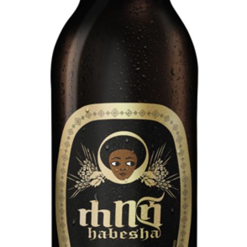 Habesha 33cl Droog Wet Bottle
